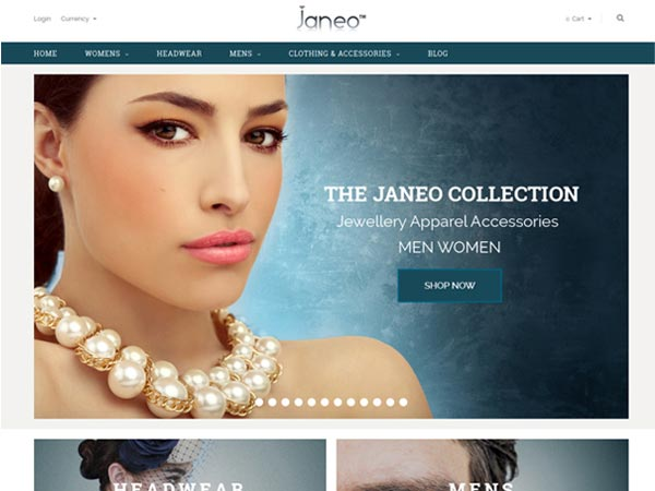 Janeo Jewels