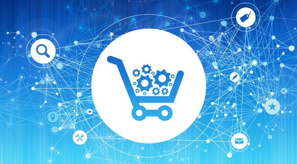 e-commerce trande