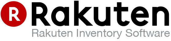 Rakuten Inventory Software